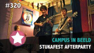 #320 - Stukafest Afterparty